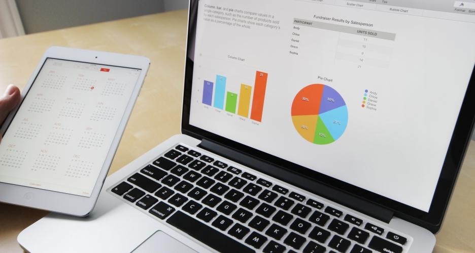 Raportowanie i analizy finansowe